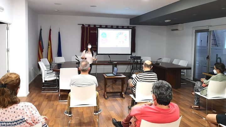 Benifairó elabora su primer Plan Estratégico de Responsabilidad Social